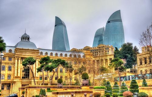 school in azerbaijan