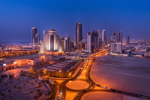 school in bahrain
