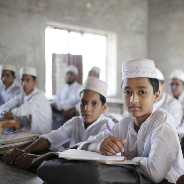 student in oman