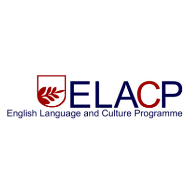 ELACP English Language and Culture Programme