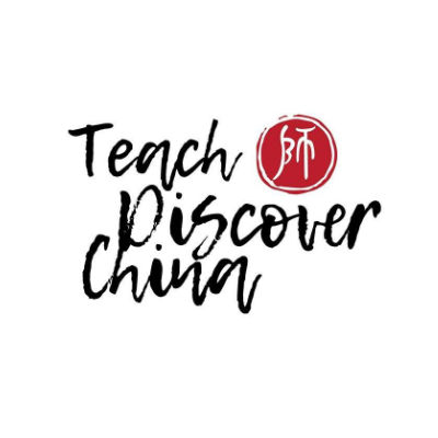 TeachDiscoverChina