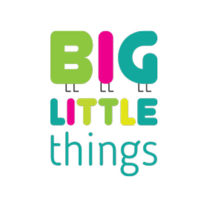 Big Little Things Bilingual Preschool