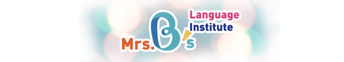 Mrs.B's Language Institute