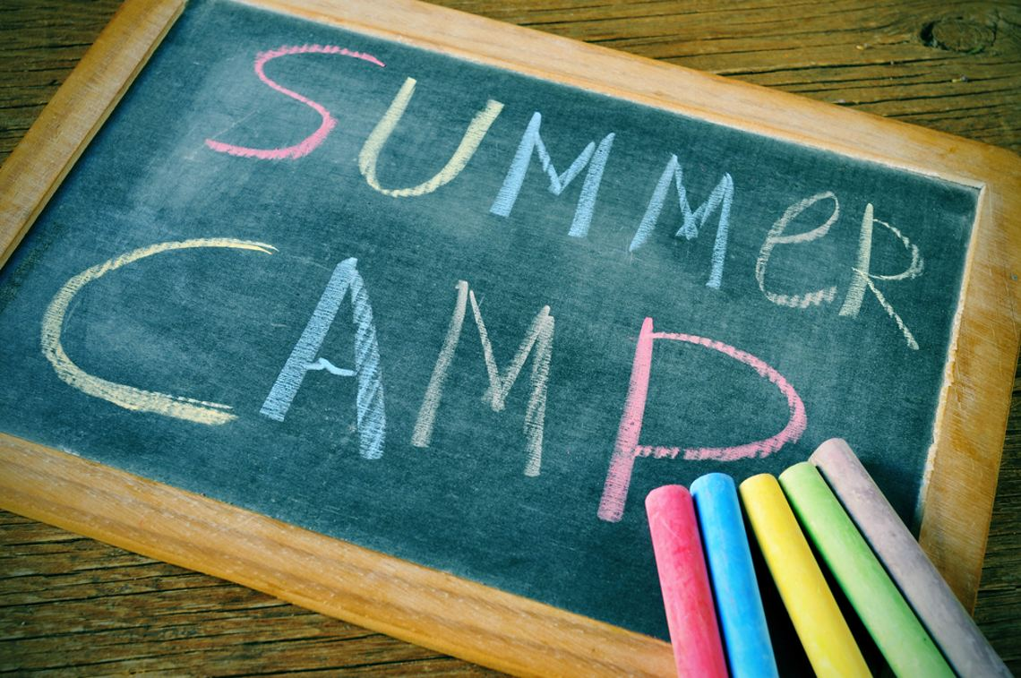 Teaching English at a Summer Camp Abroad