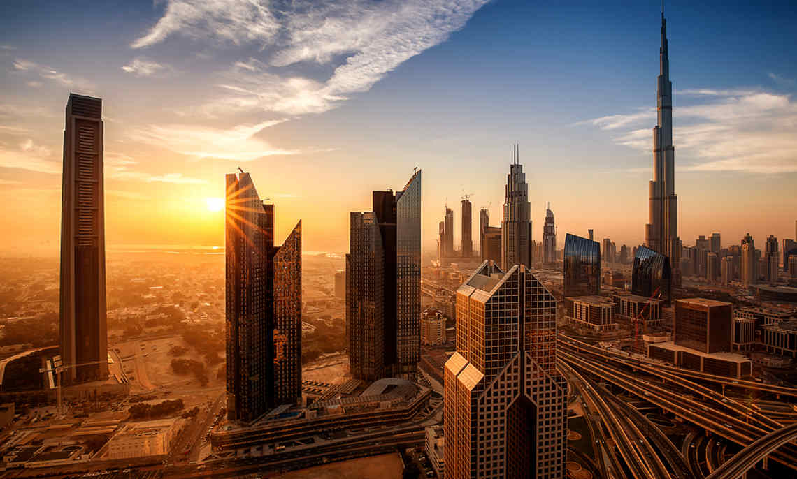 Teaching in Dubai Pros and Cons