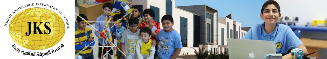 Jeddah Knowledge International School