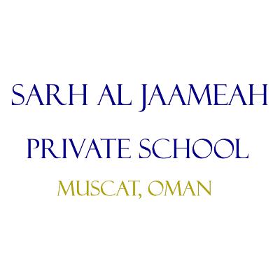 Sarh Al Jaameah Private School