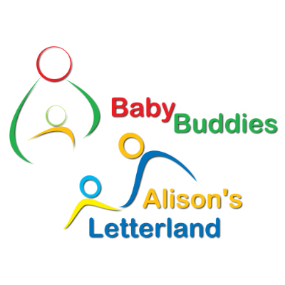 Baby Buddies Alison's Letterland