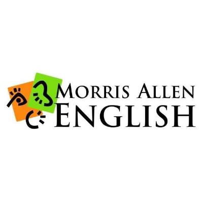 Morris Allen English